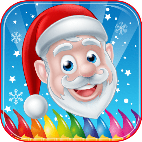 Christmas Coloring Book Android