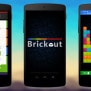 Brickout Android puzzle game