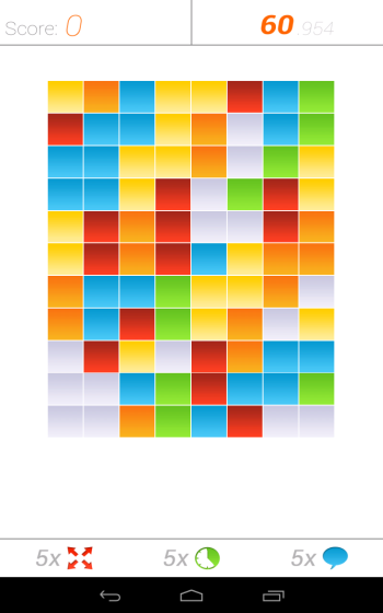 brain puzzles android app