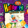 Halloween Coloring book Android