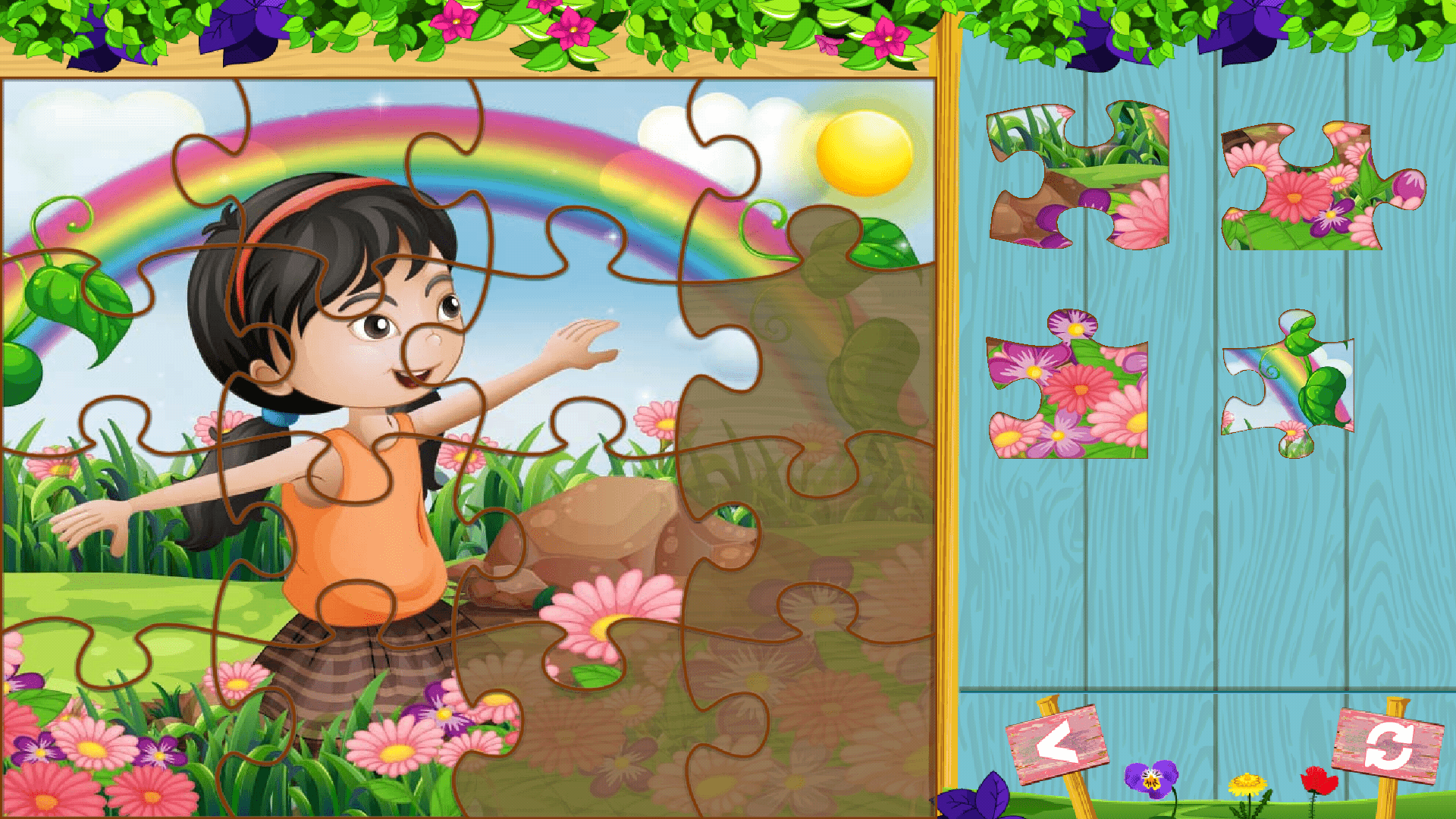 puzzles for girls free