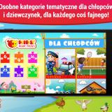 Puzzle za darmo iOS